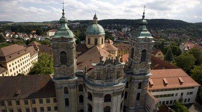 Abtei Weingarten