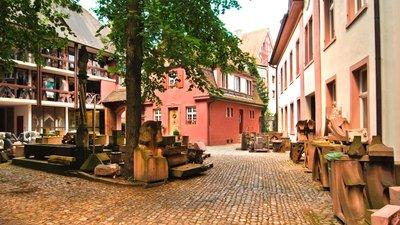 Münsterbauhütte