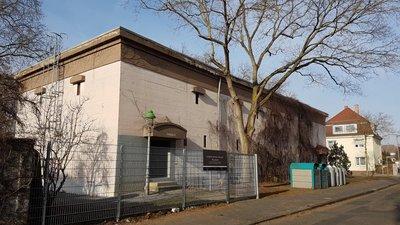 ZGMA - Zeitgeschichtliches Museum Mannheim