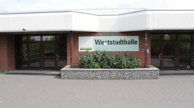 Weststadthalle Bensheim