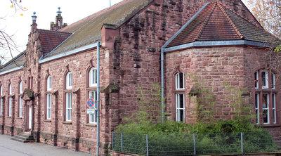 Steinhalle Emmendingen