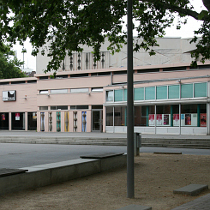 Kulturzentrum dasHaus