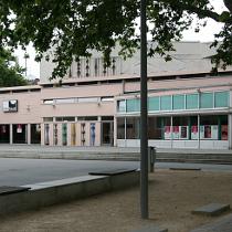 Veranstaltungsort: Kulturzentrum dasHaus