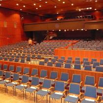 Stadthalle Lahr