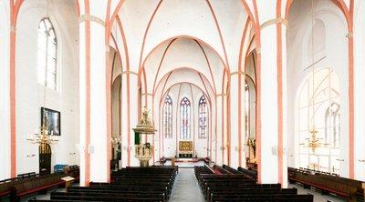 Hauptkirche Sankt Jacobi