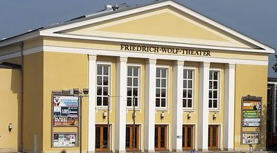 Friedrich-Wolf-Theater