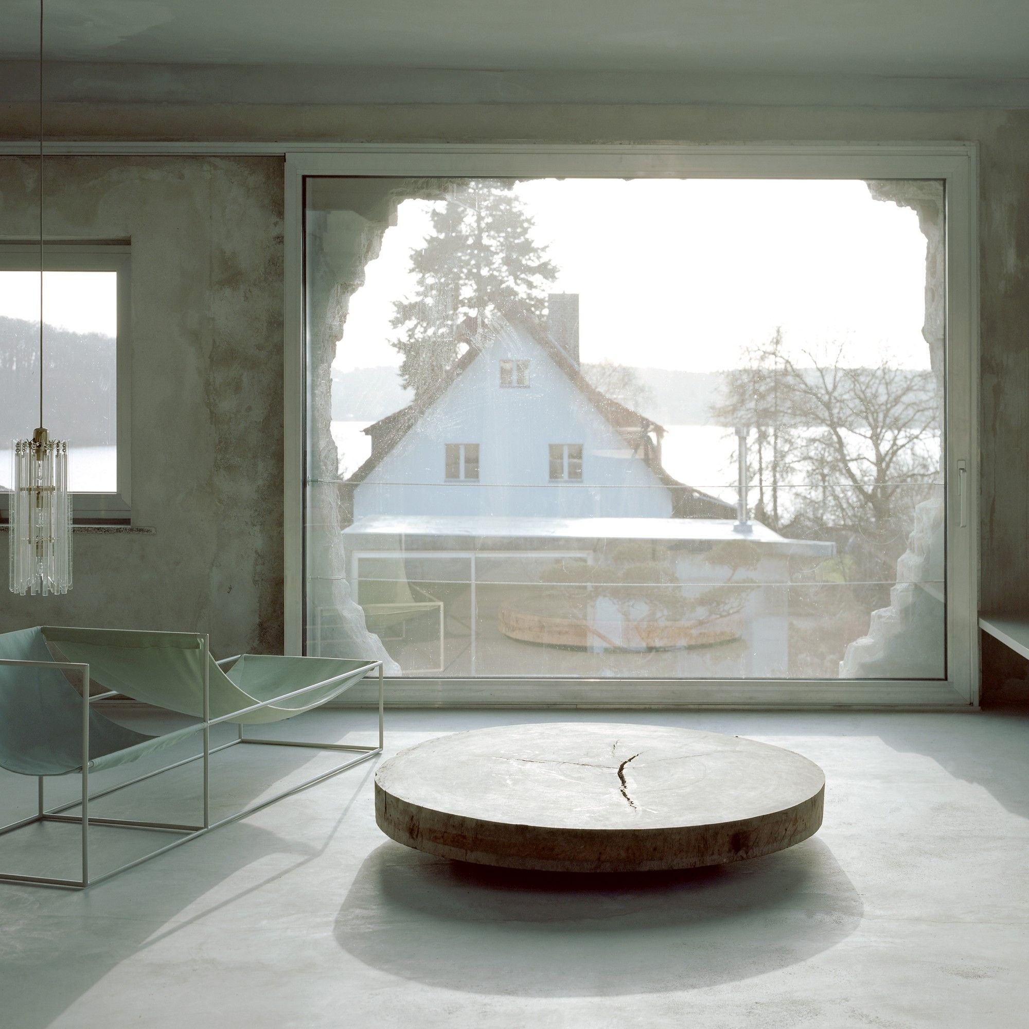 Image Event: Home Stories: 100 Years, 20 Visionary Interiors (08.02. - 23.08.2020)